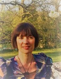 Virginie Lux – Les Chemins de Prana